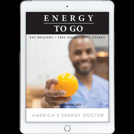 ENERGY TO GO (PDF Book) $0.00 Free